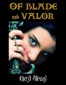 Of Blade and Valor Cover