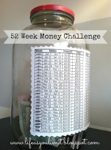 52-week-money-saving-challenge