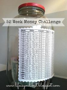 52-week-money-saving-challenge