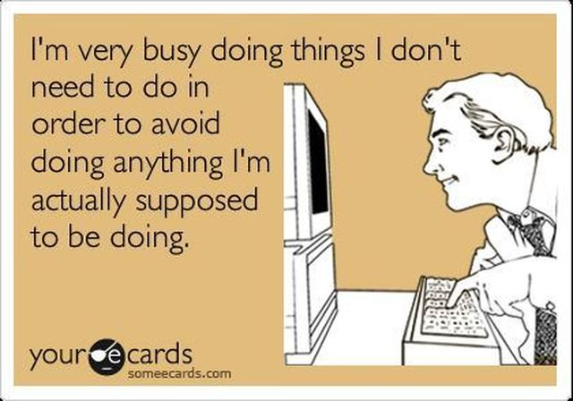 Structured Procrastination Essay Conclusion - Essay for you