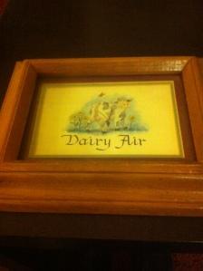 Dairy Air
